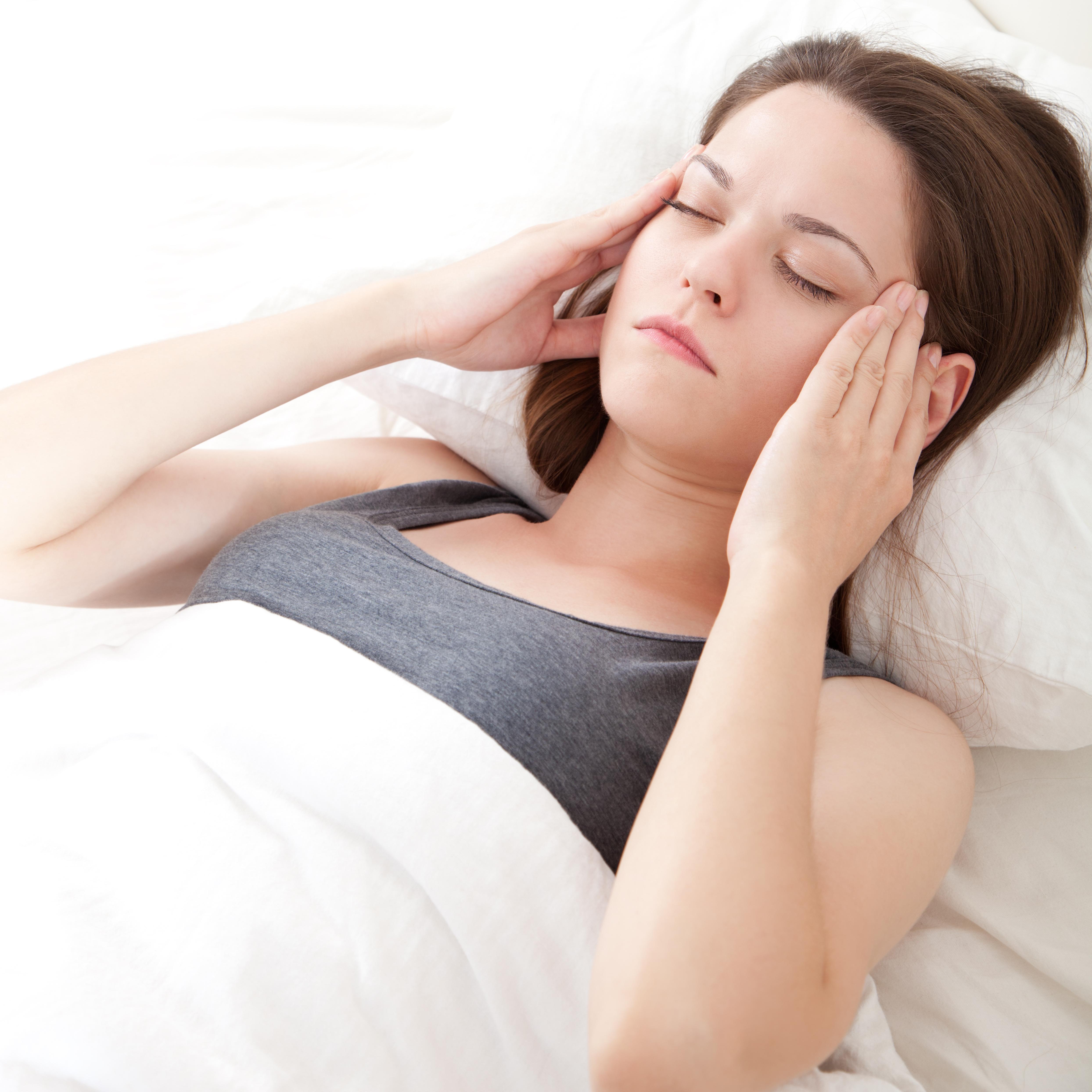 Instituto Dental Doctor Carreño Ronquidos Apnea del Sueño Dolores de cabeza