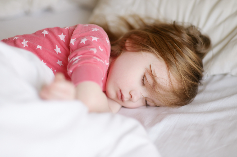 Instituto Dental Doctor Carreño Sindrome Apnea Sueño infantil niños
