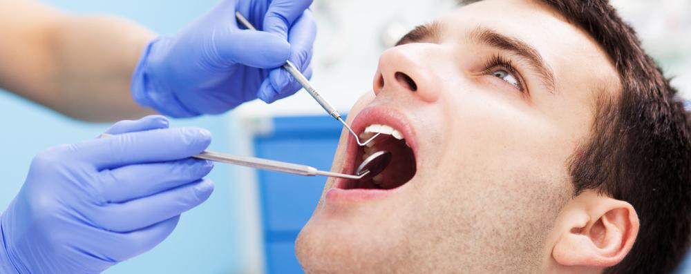 Endodoncia tratamiento dental flemón | Dentista Madrid · Instituto Dental Dr. Carreño